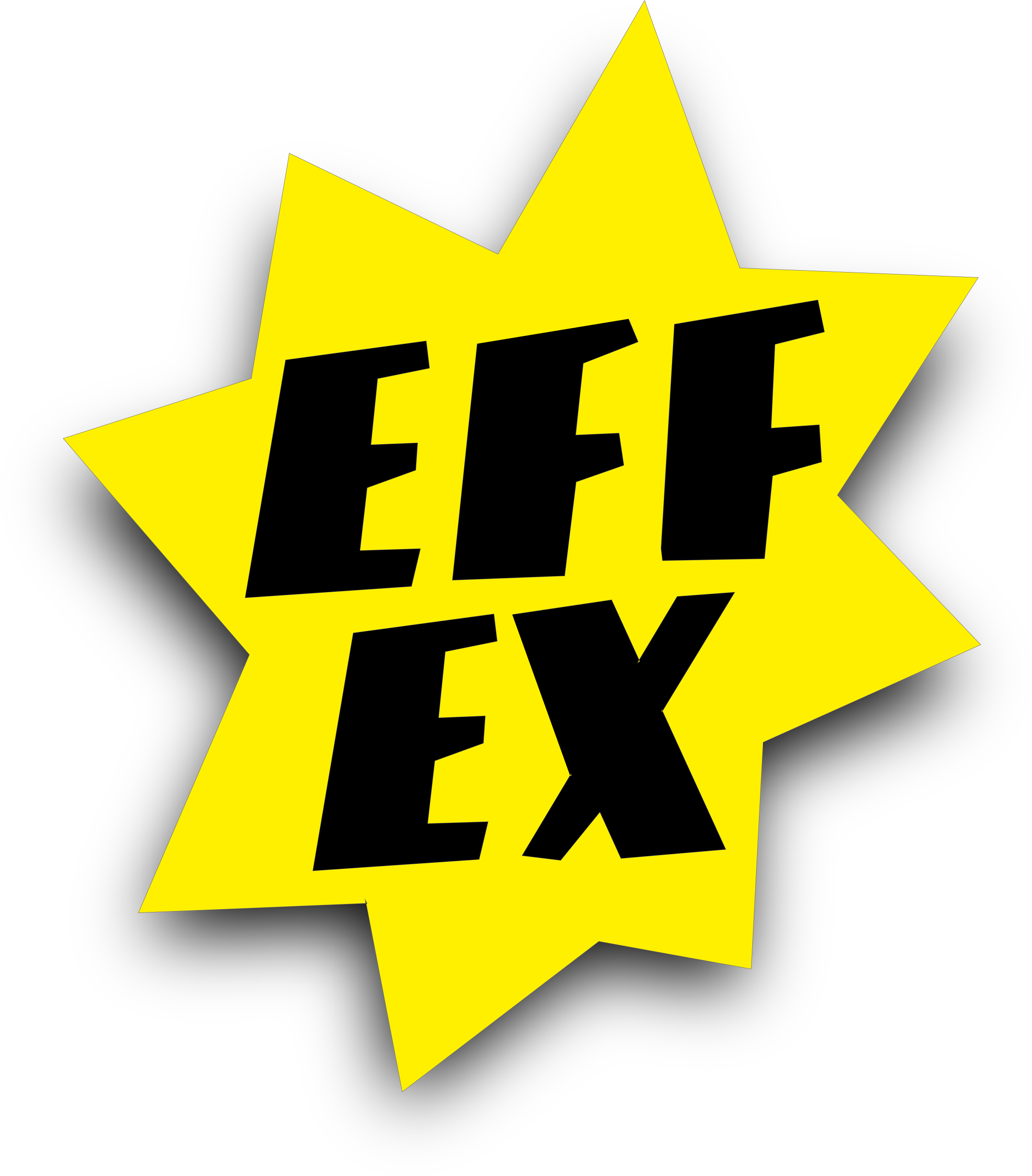 Effluence Express logo